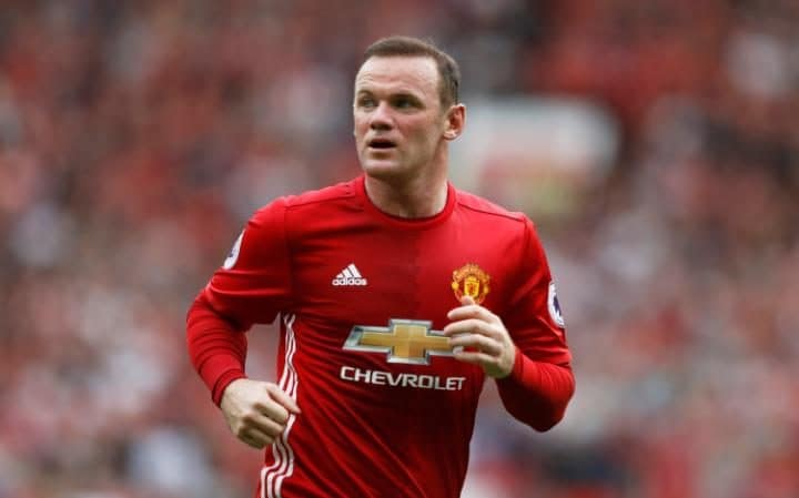 Lí do thực sự khiến Man United bán Rooney cho Everton - Bóng Đá