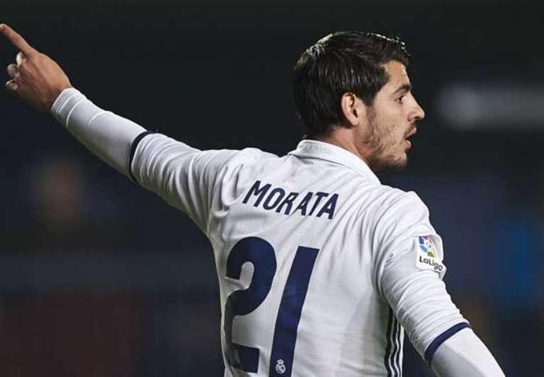 Mourinho xác nhận Man Utd muốn có Morata - Bóng Đá