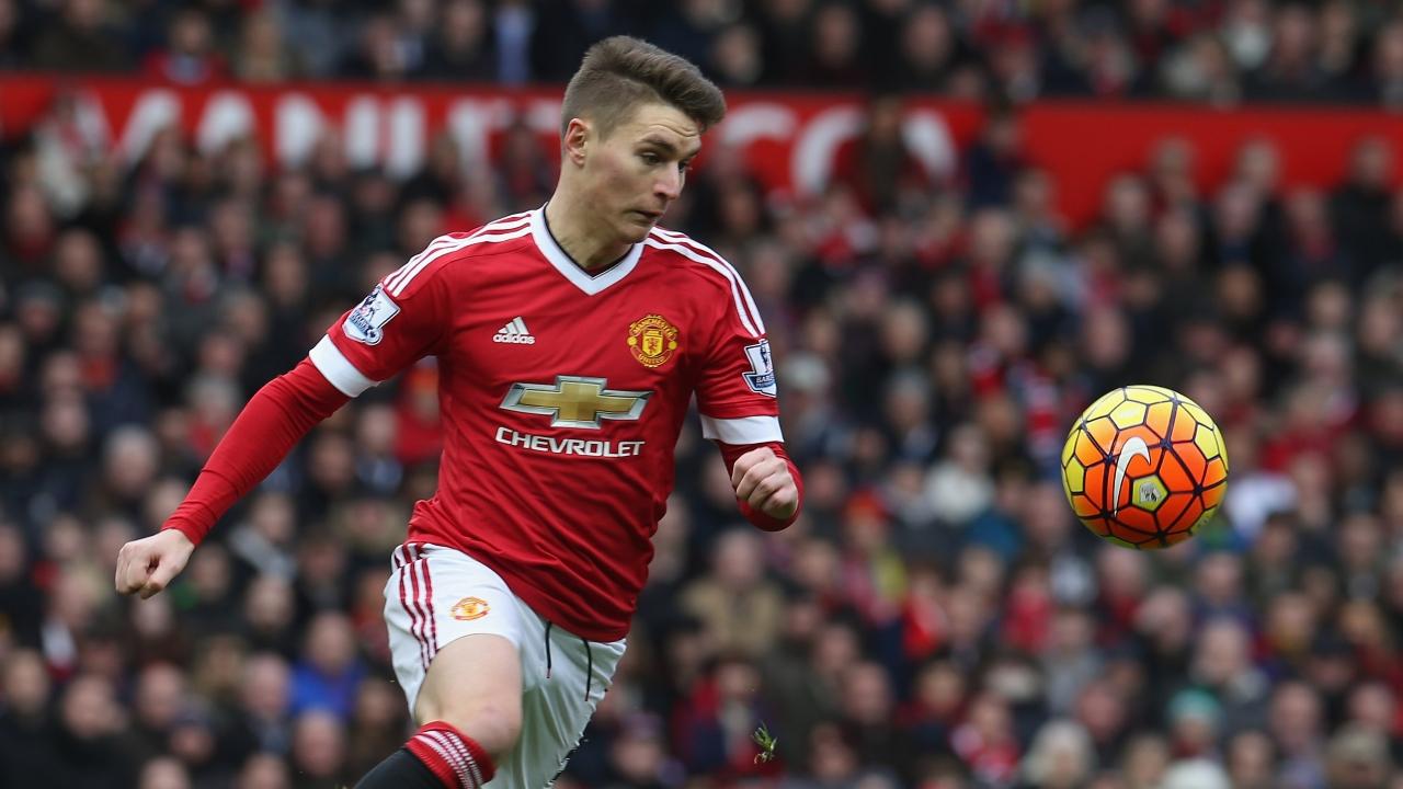 CHÍNH THỨC: Man Utd chia tay hậu vệ 24 tuổi - Bóng Đá