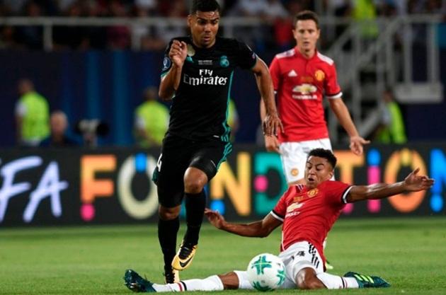HLV Mourinho khen ngợi 3 cái tên này sau trận thua Real - Bóng Đá