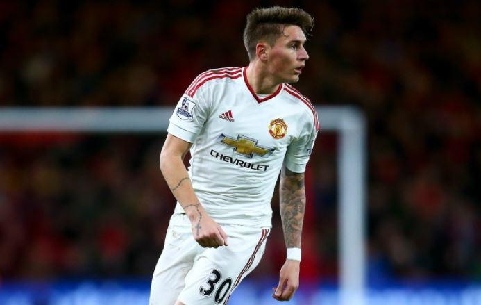 CHÍNH THỨC: Man Utd lại chia tay hậu vệ - Bóng Đá