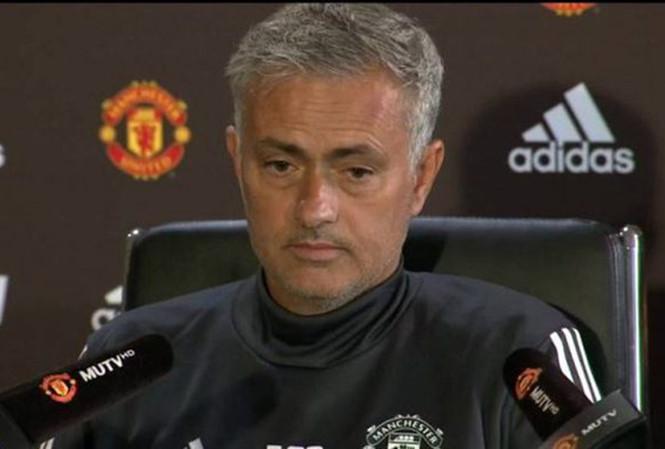 Mourinho bình thản dù Man Utd có khởi đầu ấn tượng - Bóng Đá