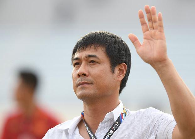 HLV Hữu Thắng từ chức sau thất bại trước U22 Thái Lan - Bóng Đá