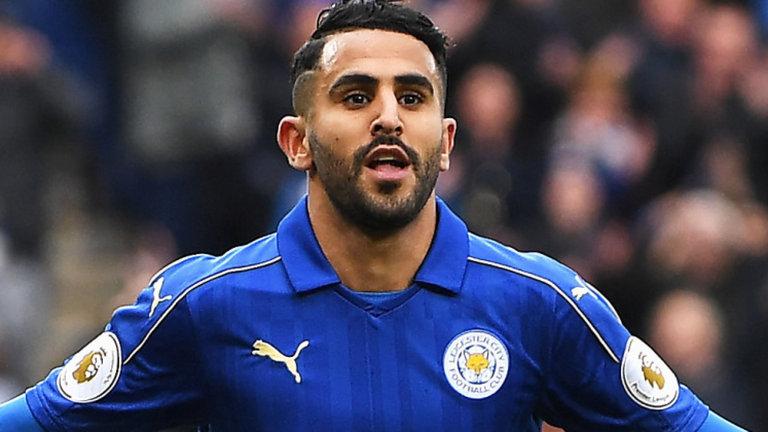 NÓNG! Riyad Mahrez được phép rời tuyển để tìm CLB mới