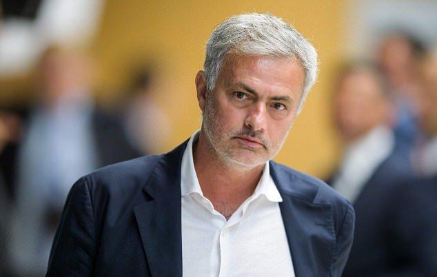 Mourinho: Nếu mua Lukaku lúc này, Man Utd phải mất 150 triệu euro - Bóng Đá