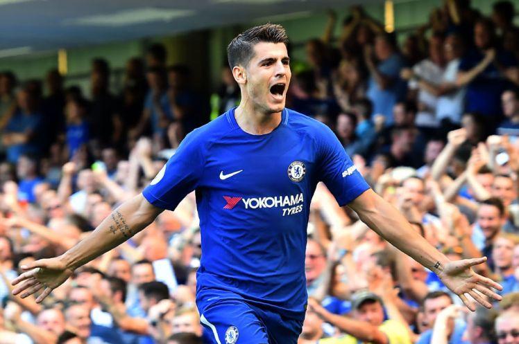 HLV Wenger sợ nhất cái tên này của Chelsea - Bóng Đá