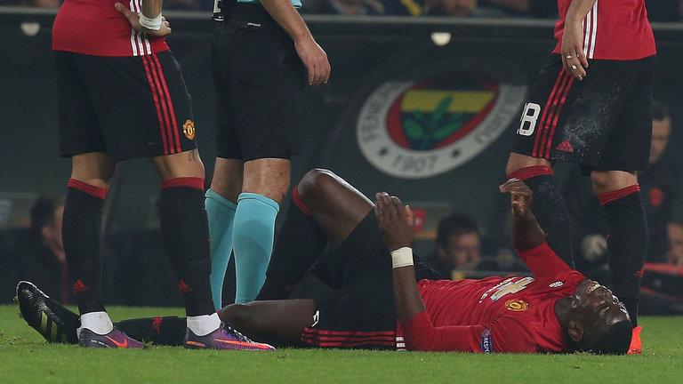 Mourinho bác bỏ tin đồn Pogba phải nghỉ hết năm - Bóng Đá
