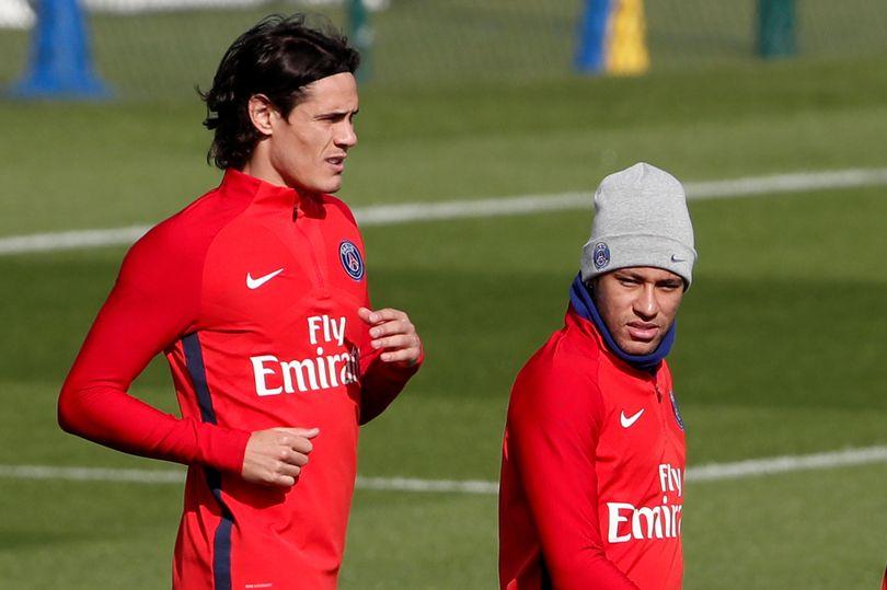 Sau tất cả, Neymar đã xin lỗi Cavani - Bóng Đá
