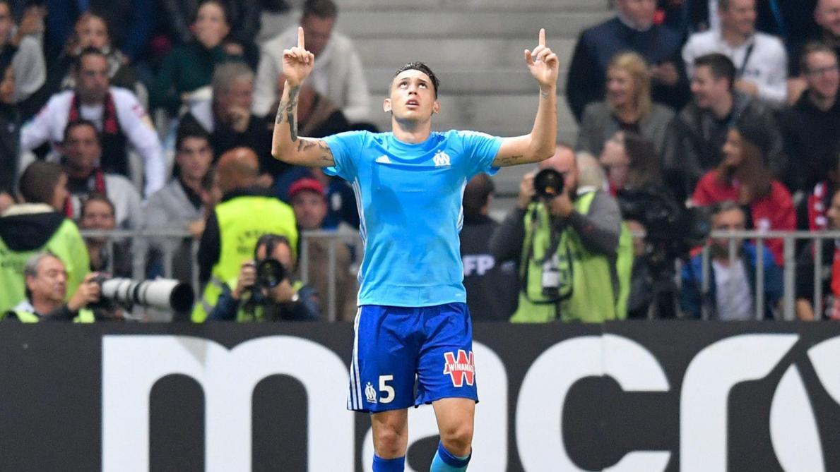 Nice 2-4 Marseille: Balotelli mở tỉ số, đội khách vẫn ngược dòng thành công - Bóng Đá