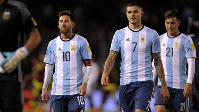 06h30 ngày 06/10, Argentina vs Peru: Không thắng thì nguy - Bóng Đá