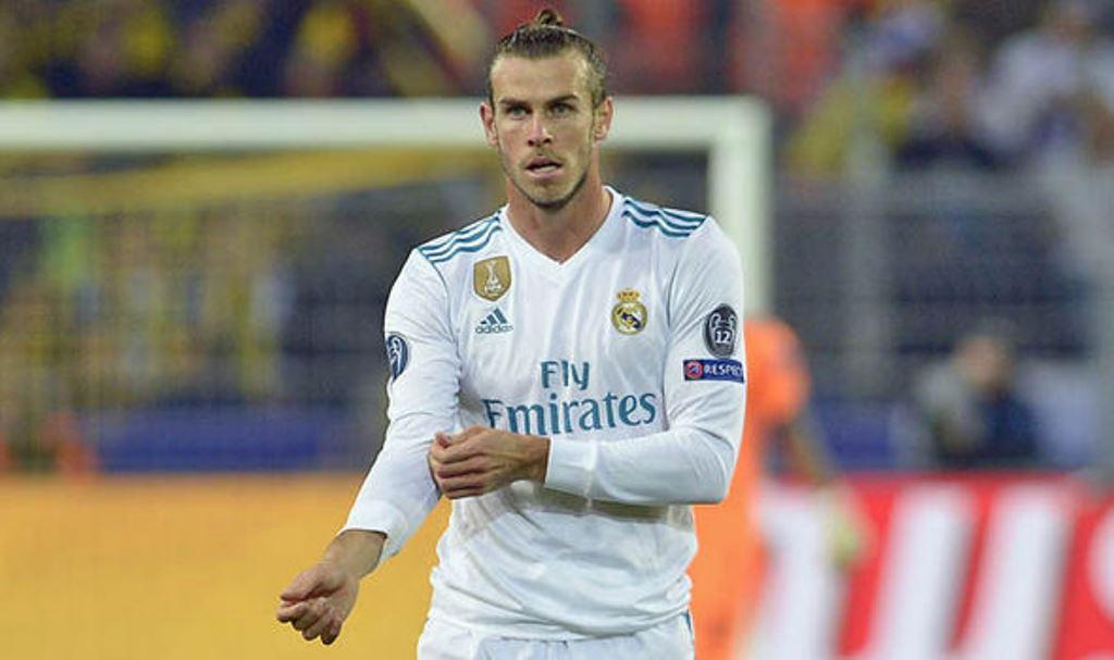 Real Madrid tìm ra cái tên hoàn hảo thay thế Bale - Bóng Đá