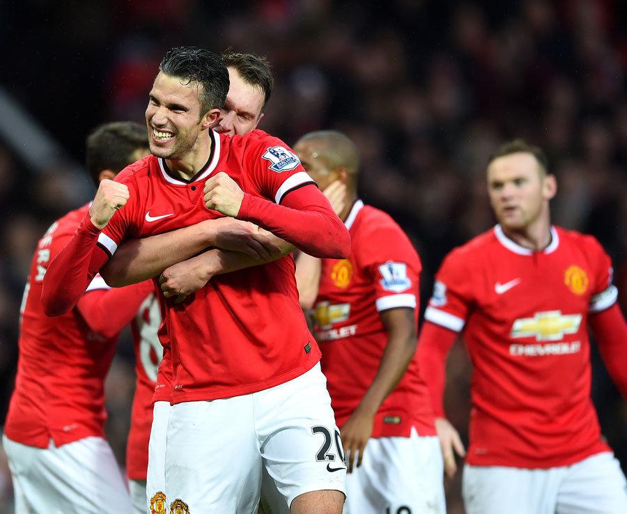 10 lần đụng độ gần nhất của Man Utd với Liverpool - Bóng Đá