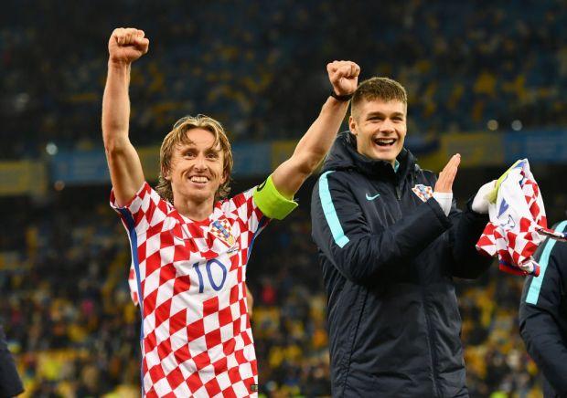 Toàn cảnh lay-off vòng loại World Cup 2018 khu vực châu Âu - Bóng Đá