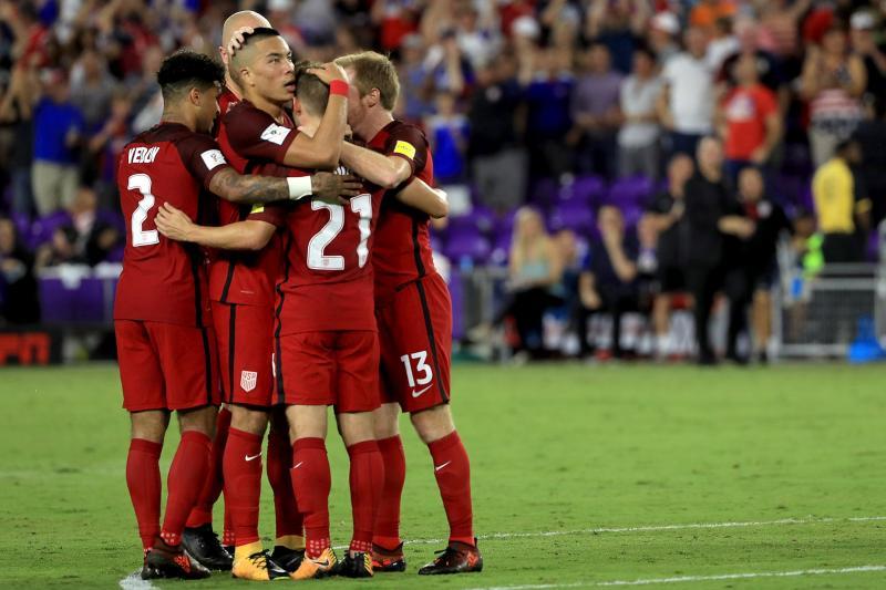 Cả nước Panama được nghỉ lễ sau khi đội tuyển giành vé dự World Cup - Bóng Đá