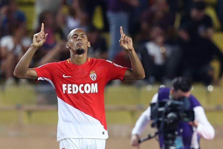 Monaco thừa nhận Man Utd có thể chiêu mộ Fabinho - Bóng Đá