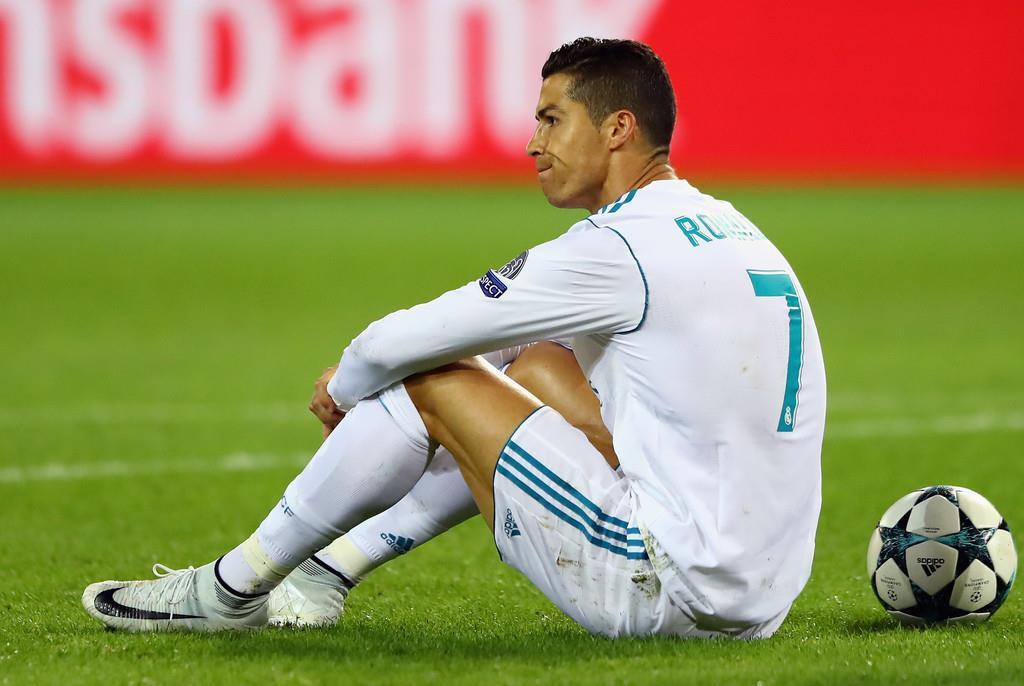 Góc thống kê: Ronaldo rất 'mắn' bàn thắng trong tháng Mười - Bóng Đá