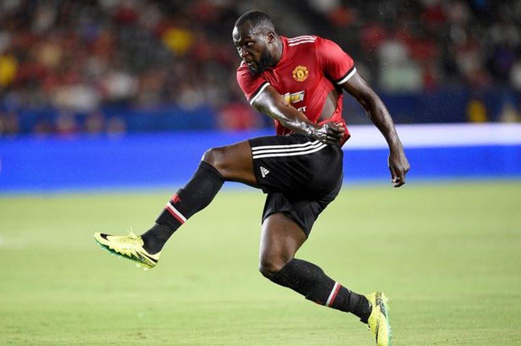 Henry giải thích lý do Lukaku nhạt nhòa trước Liverpool - Bóng Đá