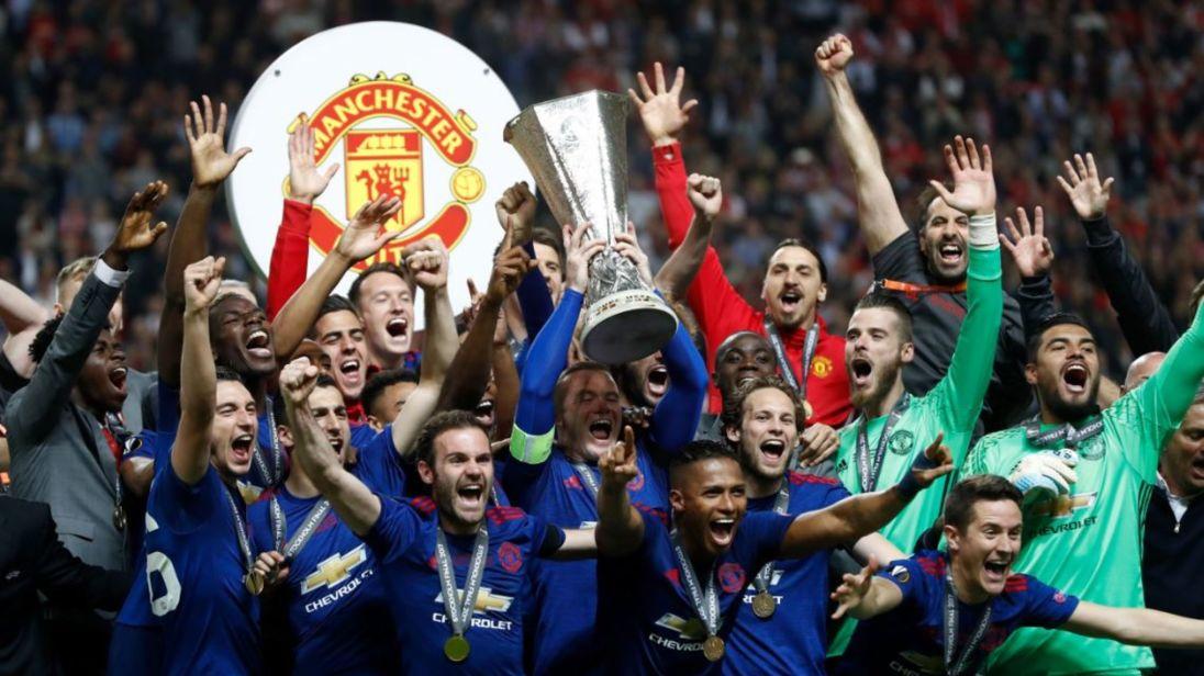 Đội bóng giá trị nhất hành tinh: Bất ngờ với Man Utd - Bóng Đá