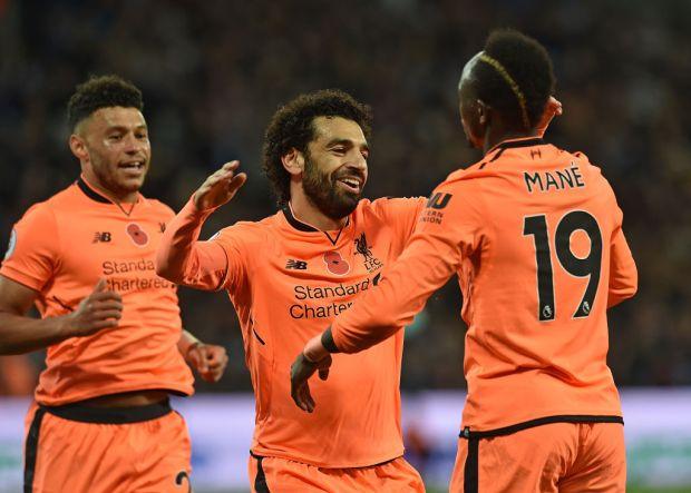 Klopp chọn Cầu thủ xuất sắc nhất trận West Ham, không phải Salah - Bóng Đá