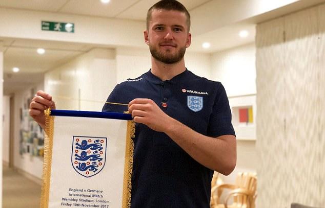Sao trẻ Tottenham bất ngờ được chọn làm thủ quân Tam sư - Bóng Đá