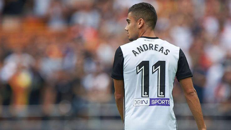 Andreas Pereira giải thích lí do không muốn trở lại Man Utd - Bóng Đá