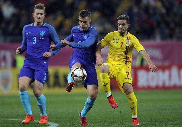 Depay lại ghi bàn, Hà Lan hủy diệt Romania trong trận đấu chia tay Dick Advocaat - Bóng Đá