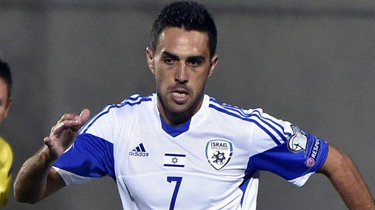 Eran Zahavi - cầu thủ xuất sắc hơn cả Hulk, Oscar ở Chinese Super League là ai? - Bóng Đá