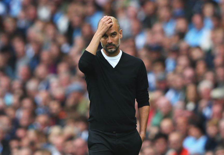 Man City nhận tin dữ sau trận Leicester City - Bóng Đá