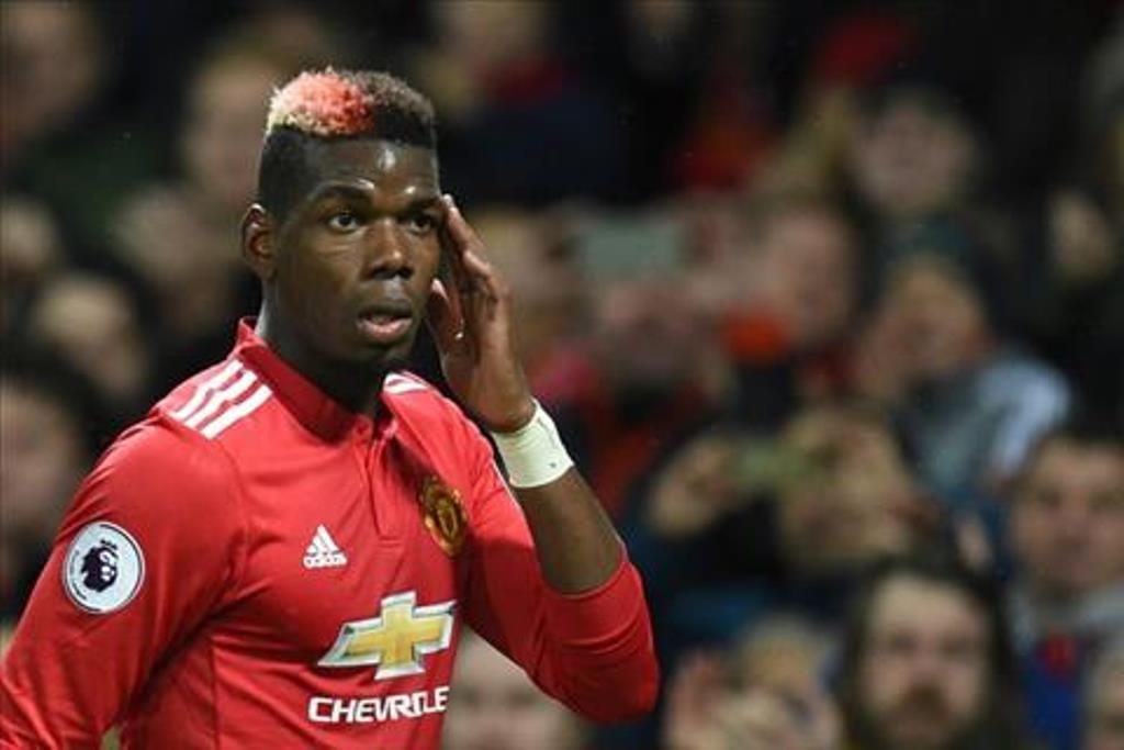 Thắng Newcastle, Mourinho hết lời khen ngợi đẳng cấp của Paul Pogba - Bóng Đá
