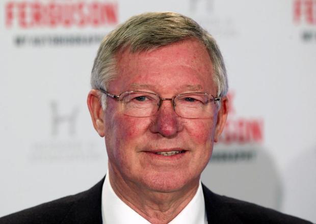 Sir Alex tiên đoán cầu thủ sẽ trở thành siêu sao trong đội hình Man Utd - Bóng Đá