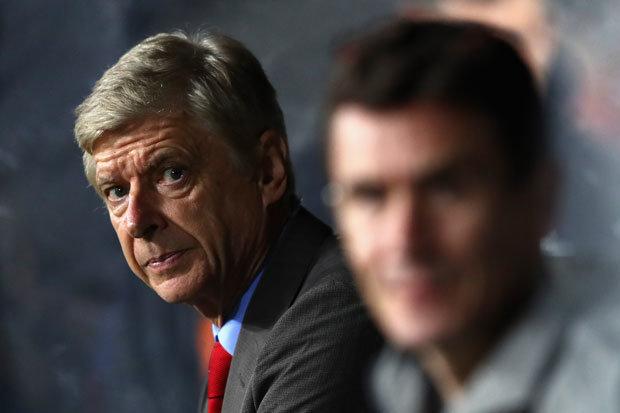 HLV Wenger chỉ ra lí do khiến Arsenal bại trận trước Cologne - Bóng Đá