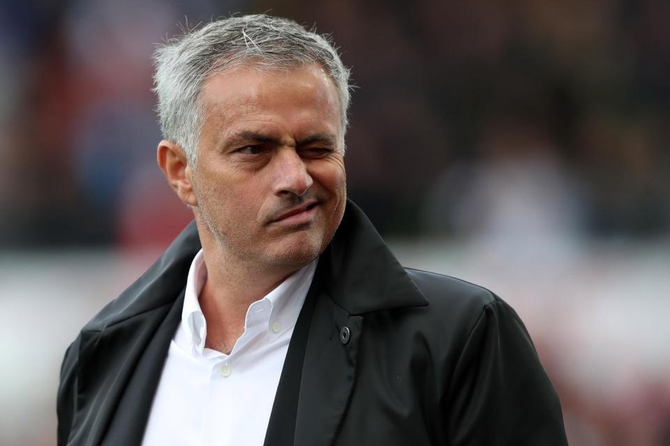 Mourinho hay, nhưng không hợp với Man Utd - Bóng Đá
