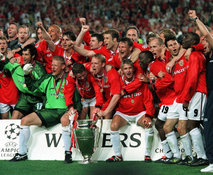 Những đội bóng Anh sở hữu chuỗi trận bất bại dài nhất - Bóng Đá