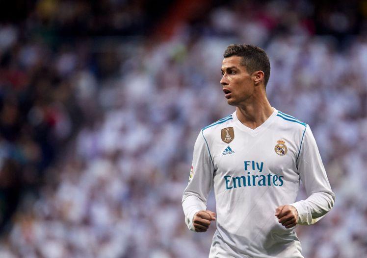 Cristiano Ronaldo lập thêm kỉ lục tại Champions League.
