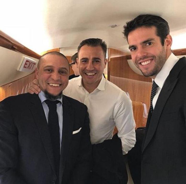 TRỰC TIẾP lễ trao giải QBV 2017: Messi có gây bất ngờ phút cuối? - Bóng Đá