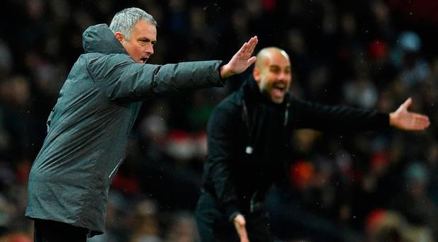 SỐC! Mourinho làm loạn phòng thay đồ Man City, Lukaku ném Arteta bể đầu - Bóng Đá