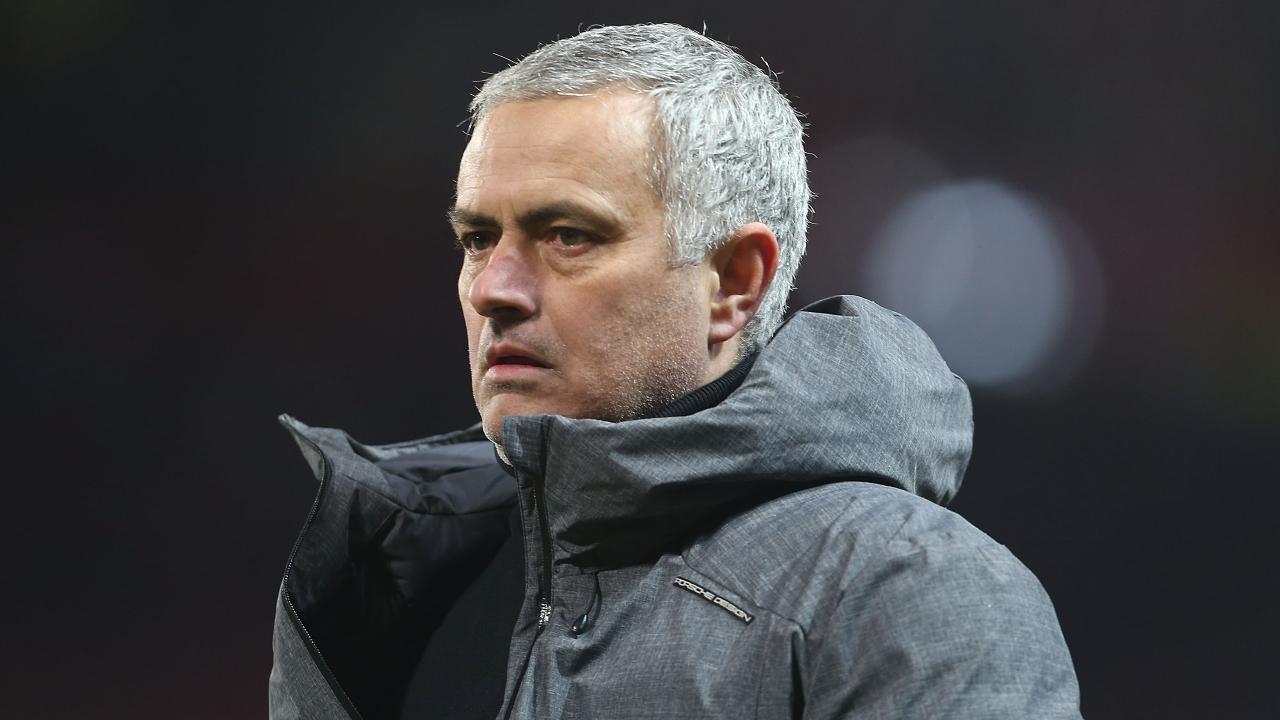 Thua Man City, Jose Mourinho nói gì về cuộc đua đến ngôi vô địch? - Bóng Đá