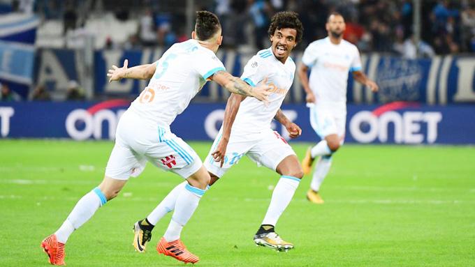 ĐHTB lượt đi Ligue 1: Mbappe vắng mặt, Rabiot đánh bật Verratti - Bóng Đá
