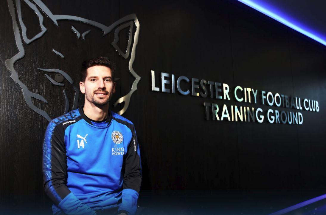 Leicester chính thức đón tiền vệ 22 triệu bảng - Bóng Đá
