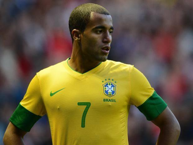 Người của Man Utd nói gì về Lucas Moura? - Bóng Đá