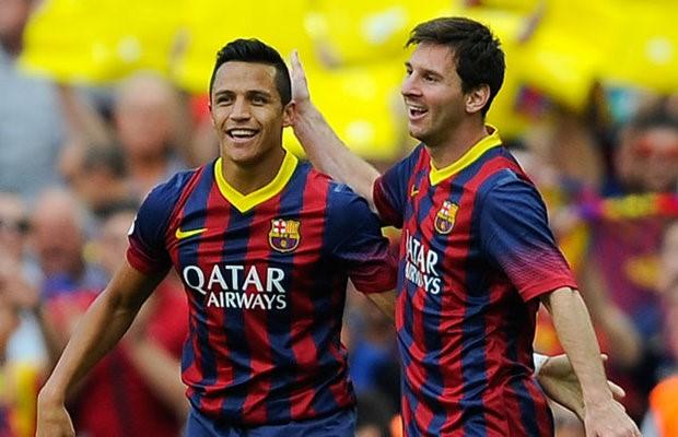 Người của Man Utd nói gì về Alexis Sanchez?