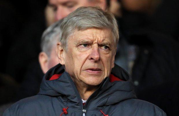 HLV Wenger lên tiếng trước thông tin Man Utd mua Sanchez - Bóng Đá