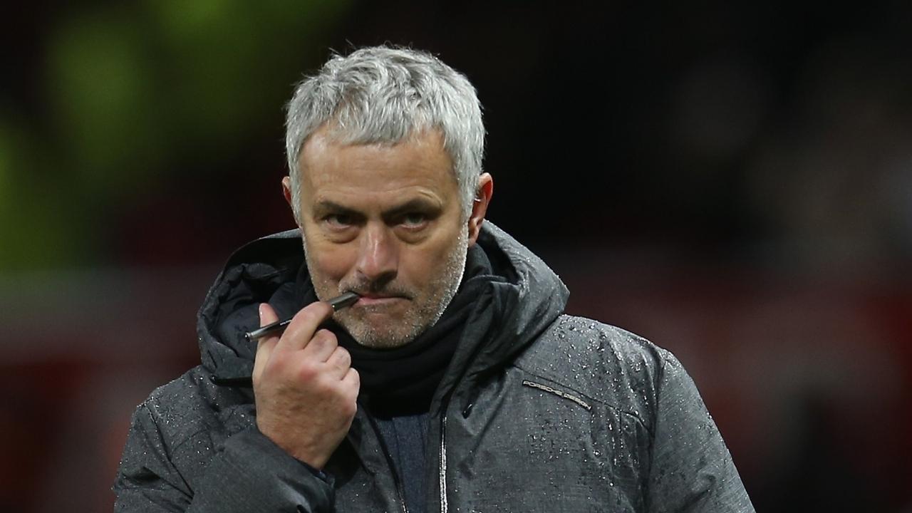 2 chữ làm nên triết lý chuyển nhượng của Jose Mourinho - Bóng Đá