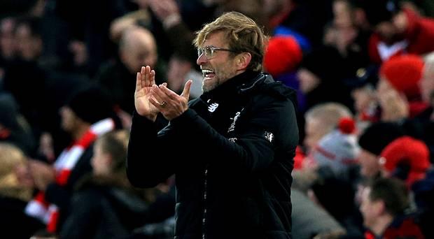 Klopp hướng đến Mourinho: Đây mới là bóng đá đẹp - Bóng Đá