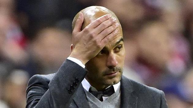 Pep Guardiola nói gì sau thất bại đầu tiên trong mùa bóng? - Bóng Đá