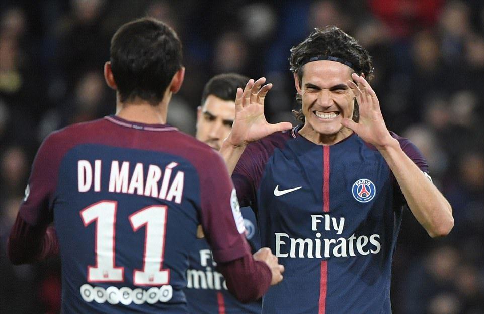 Neymar lập poker, PSG hủy diệt Dijon với tỉ số 8-0 - Bóng Đá