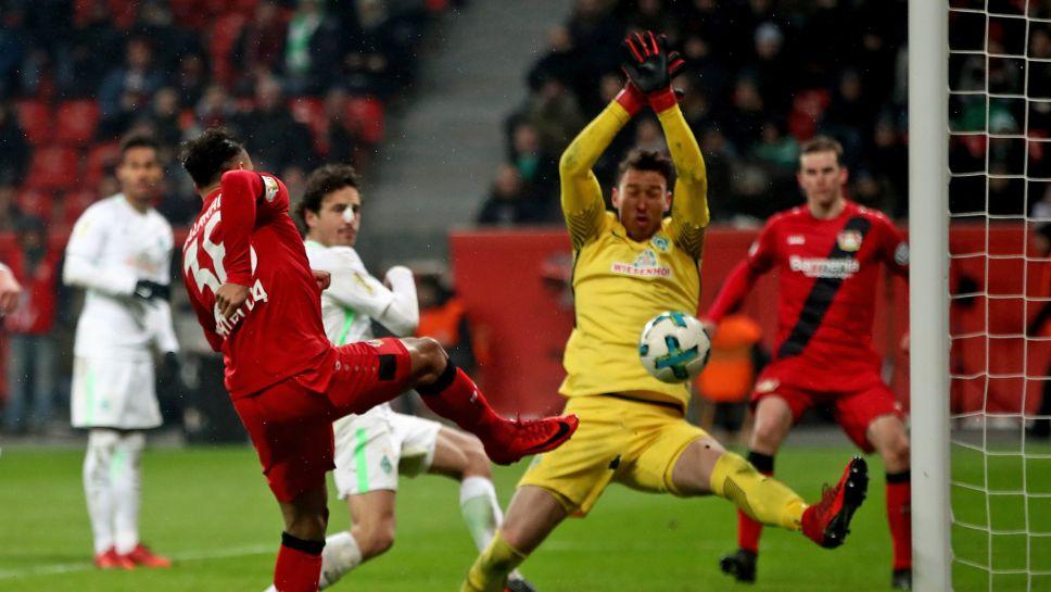 Paderborn 0-6Bayern Munich: Hùm xám kiêu hãnh vào bán kết - Bóng Đá