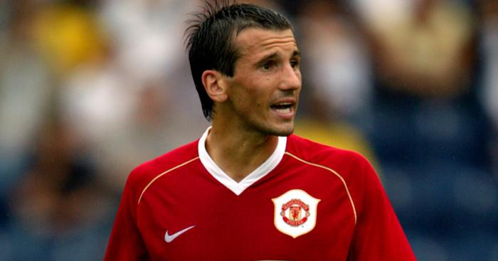 Cựu sao Man Utd qua đời ở tuổi 36 - Bóng Đá