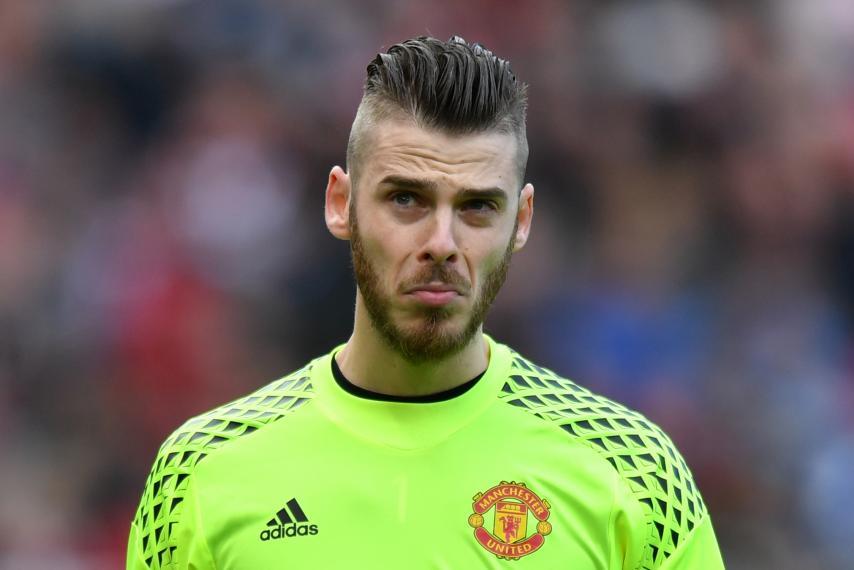 Mourinho tuyên chiến với Real: Man Utd mua sao, chứ không bán sao - Bóng Đá