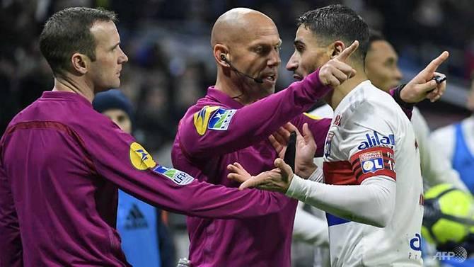 Sau vòng 25 Ligue 1: Lyon 'sa lầy', PSG và Monaco bay cao - Bóng Đá